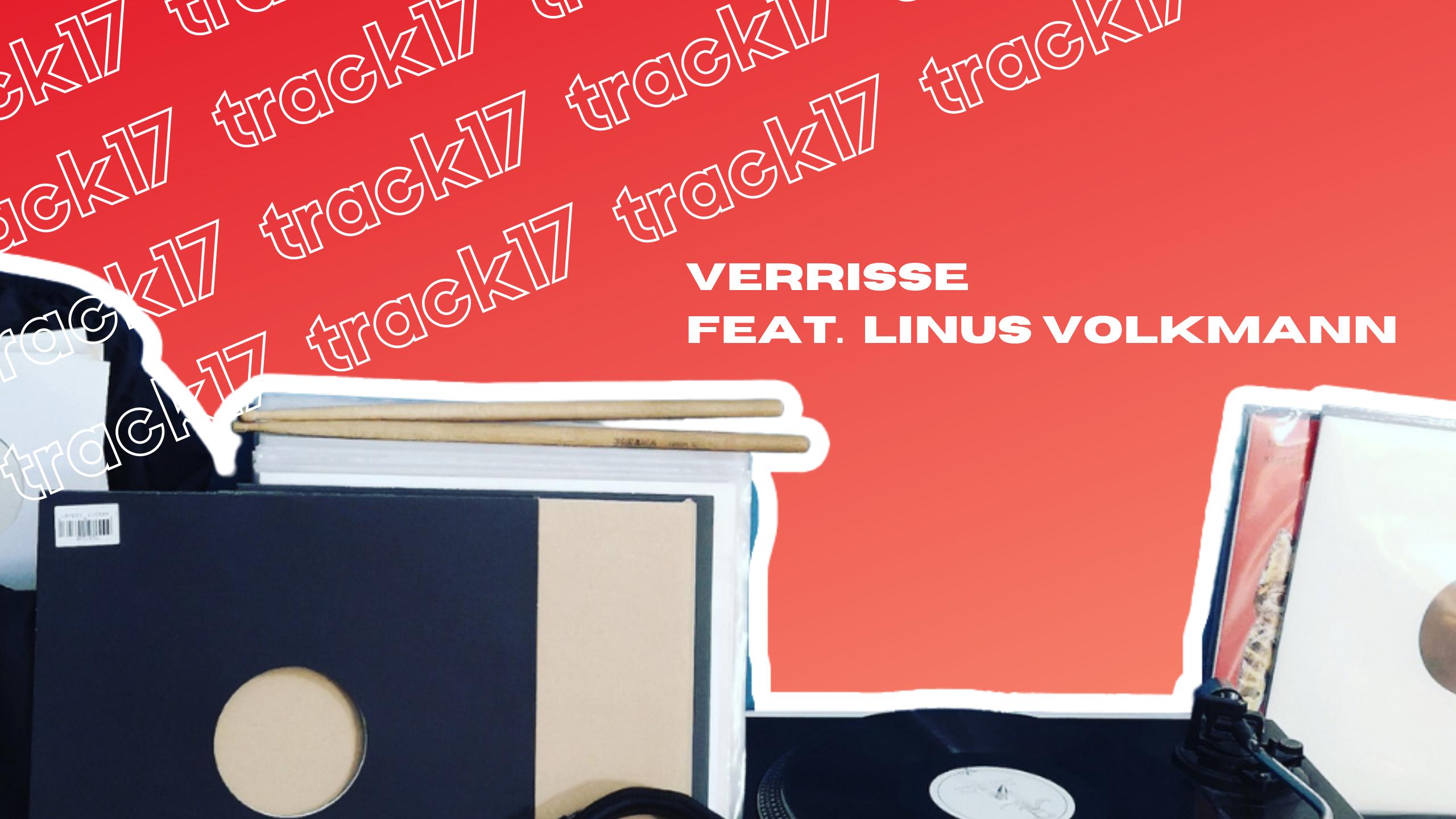 Titelbild Track17 Feature Musikpodcast Linus Volkmann